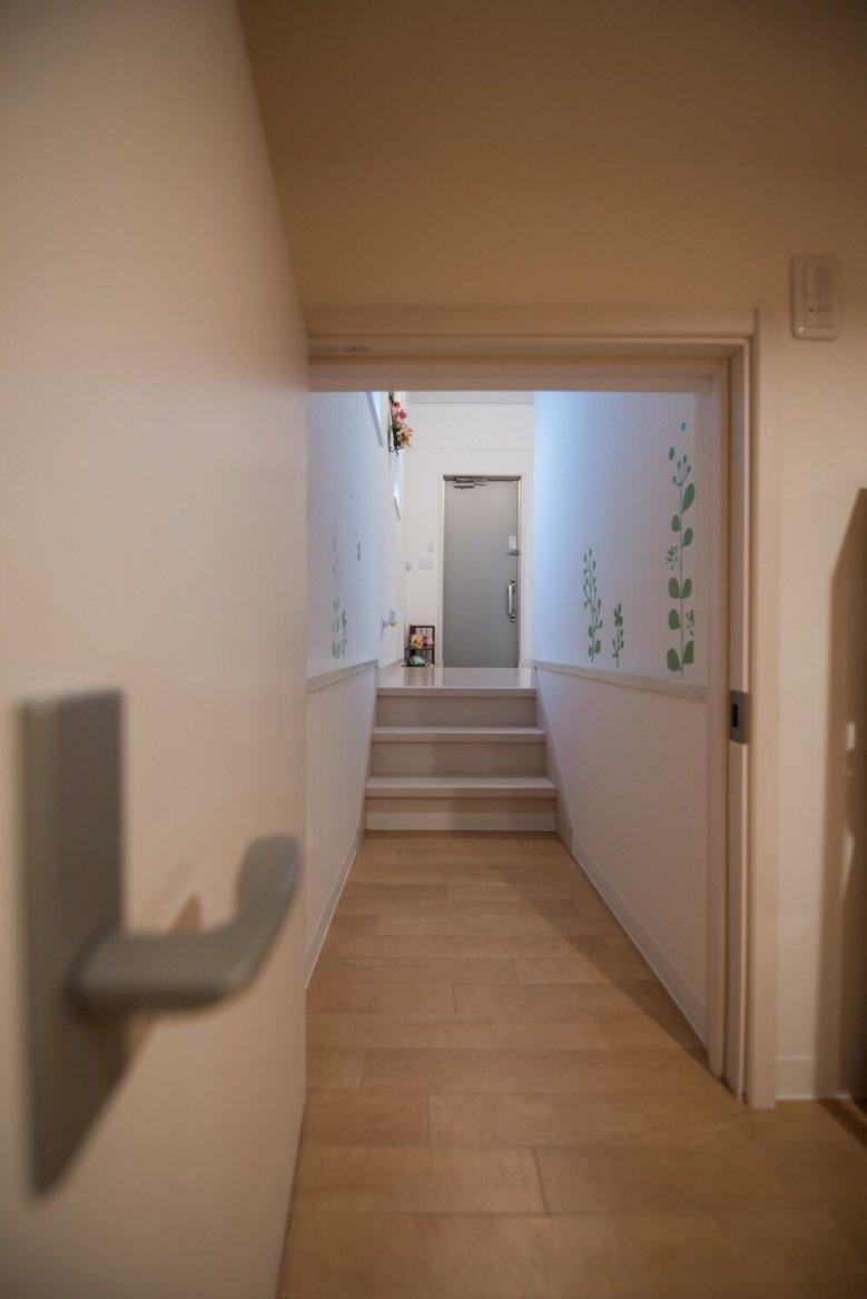 楽しさとゆとりをもたらすスキップフロアの家の写真4