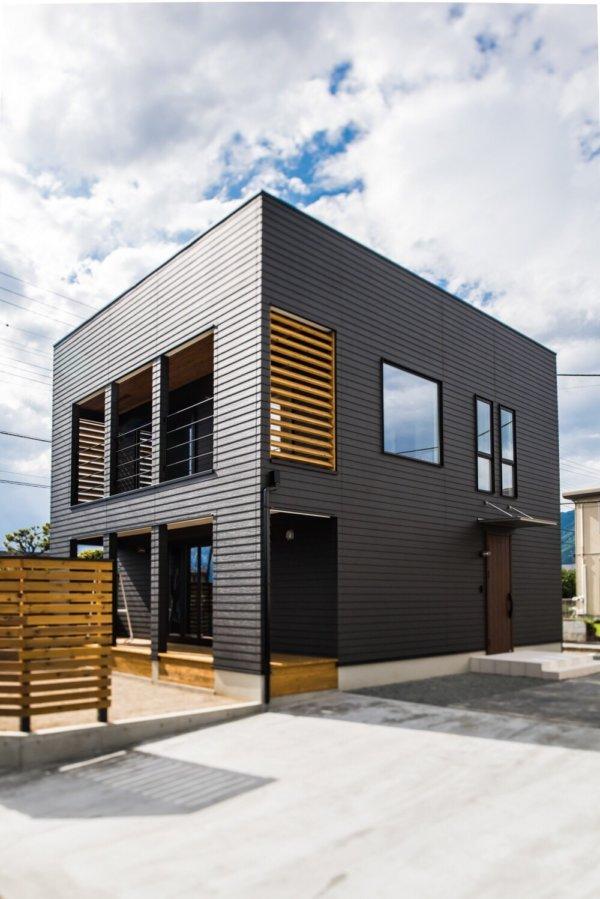山梨県笛吹市モデルハウスの写真4